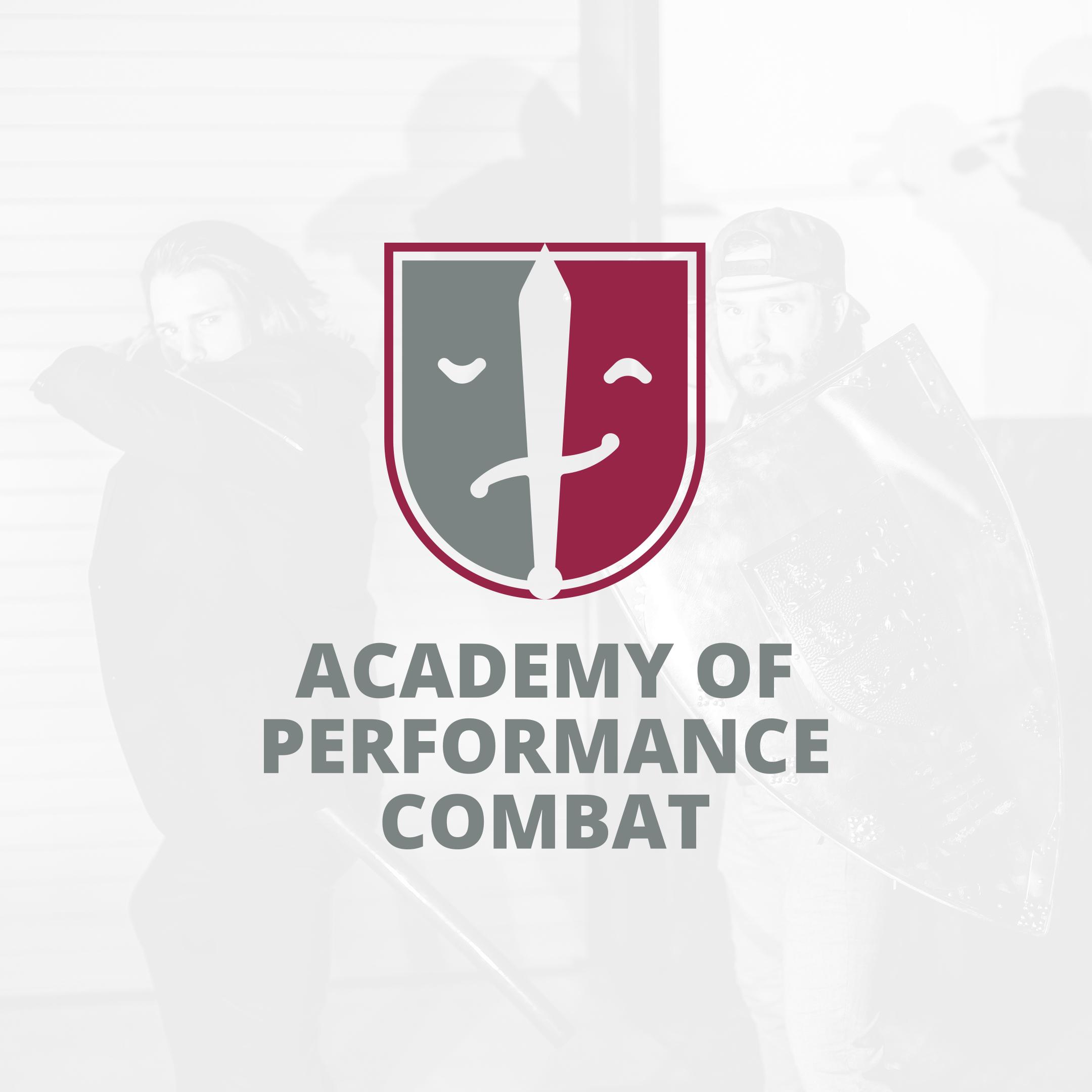 Academy of Performance Combat